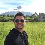Foto de Mayon Volcano