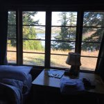 We loved our short stay at Corbett lake lodge. It is situated in a beautiful spot with view on t