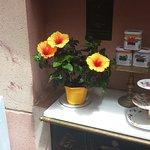 La Casita Salòn de tè