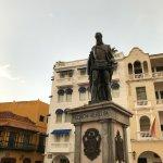 Foto de NH Cartagena Urban Royal