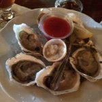 Cape May Salts (oysters)