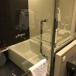 Photo de Daiwa Roynet hotel Sapporo Susukino
