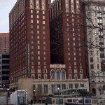 Foto de Lord Baltimore Hotel