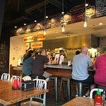 Photo of Burger Tap & Shake Foggy Bottom