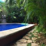 Photo de Apart Hotel Casaejido