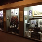 Huge collection of rare artifacts....