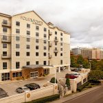 Photo of Four Points by Sheraton Knoxville Cumberland House