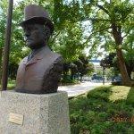 Photo of Nihon Odori Street