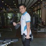 V Fitness - Edo, Personal Trainer