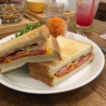 Wholefood Cafe Apprivoiser