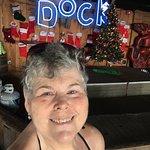 The Dock Photo