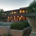 Westcott House for Frank Lloyd Wright's 150th Birthday Anniversary 1