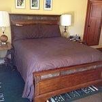 Foto de Owlhead Creek Bed &Breakfast