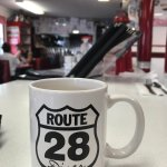 Route 28 Diner