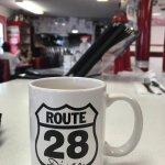 Foto van Route 28 Diner