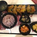 Dubu Dubu Restaurant照片
