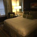 Foto de Hotel Mela