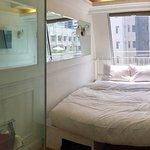 Photo de Mini Hotel Causeway Bay Hong Kong