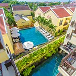 Hoi An Silk Boutique Hotel Villa & Spa