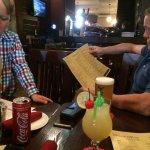 Foto de the Moose & Roo Pub & Grill