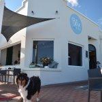 صورة فوتوغرافية لـ Blue Vue Cafe
