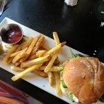 Foto de Nicholas Restaurant