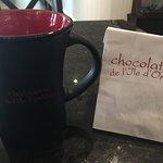 Photo de Chocolaterie de l'Ile d'Orleans