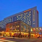 Foto de Louisville Marriott Downtown