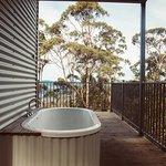 Outdoor Bathing