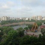 Photo de Hyatt Ahmedabad