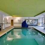 Foto di Fairfield Inn & Suites Lake City