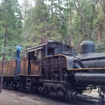 Sugar Pine Railroad