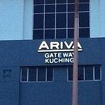 Ariva Gateway Kuching Foto