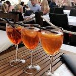 Photo de Zen Lounge Bar and Grill