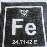 IRON FE-26