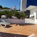 Foto de Bellambriana Hotel