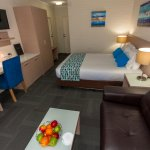 Foto di Zorba Waterfront Motel