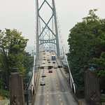 Oh yea and close of the bridge