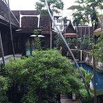 Foto de Davis Bangkok