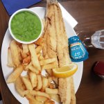 Best Gluten Free Fish n Chips EVER!!!