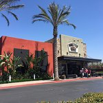 Exterior of Bonefish Grill in Tustin Market Place