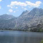 Inyo National Forest, Silver Lake, CA