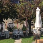 Restaurant & Hotel Schlosswirt zu Anif Foto
