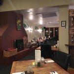 Talisman Hotel Garden Bar and Bistro Foto