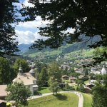 Foto di Chalet du Mont d'Arbois