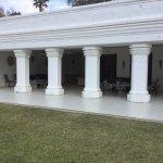 Leeuwenhof Country Lodge & Spa