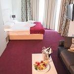 Photo de Hotel Katarina