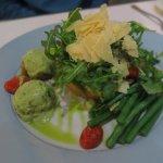 Main - Veggie taste platter