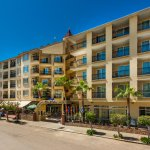 Kleopatra Royal Palm Hotel Foto