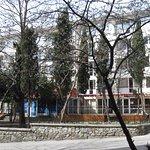 Chayka Hotel